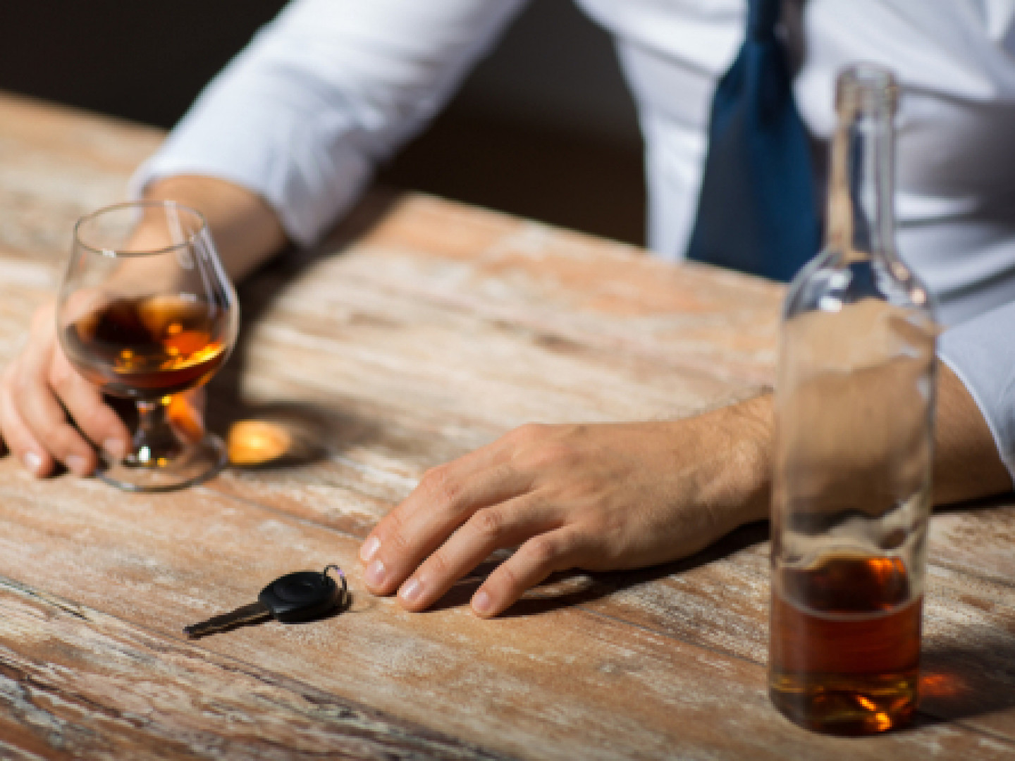 Can you get your DWI case dismissed?